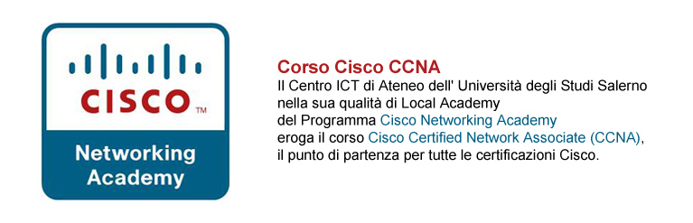 Cisco Networking Academy